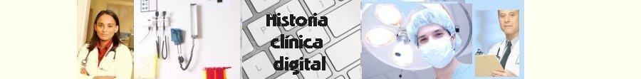 OpenEMR Historia Clínica digital
